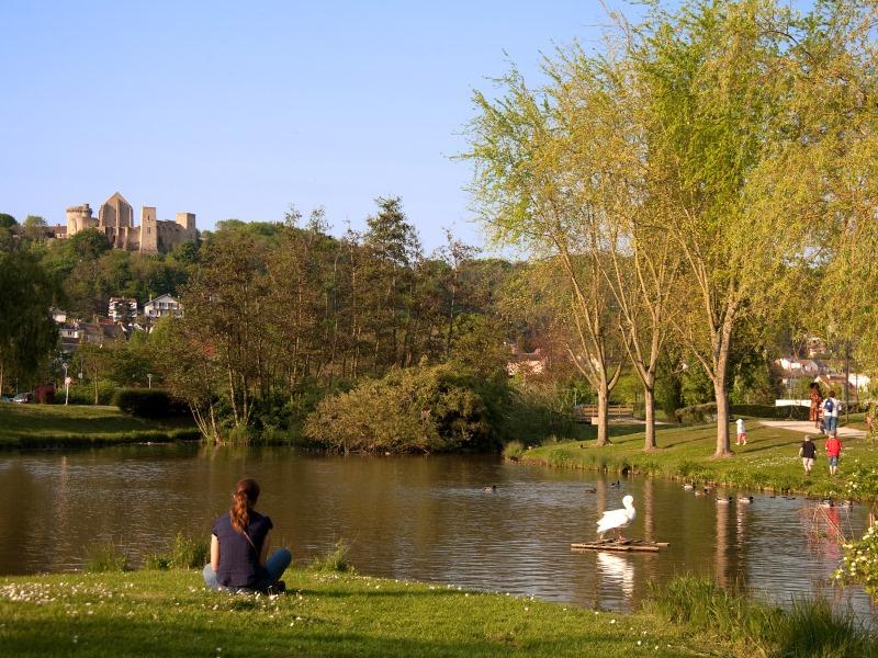Site officiel du tourisme et des loisirs en yvelines for Parc yvelines visiter